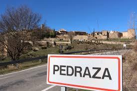 Tierra y villa de Pedraza